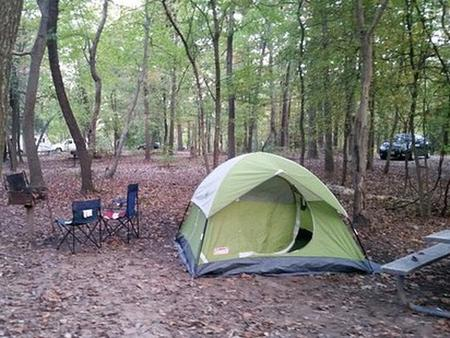 Greenbelt Campground