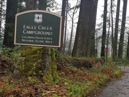 Preview photo of Eagle Creek Campground