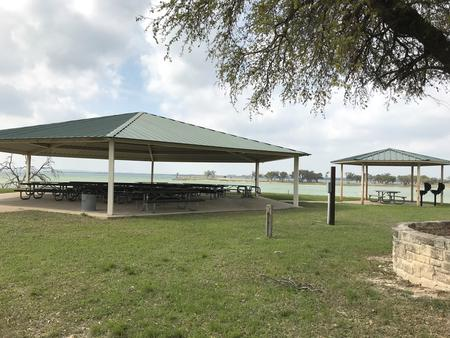 Preview photo of Airport Beach Shelter