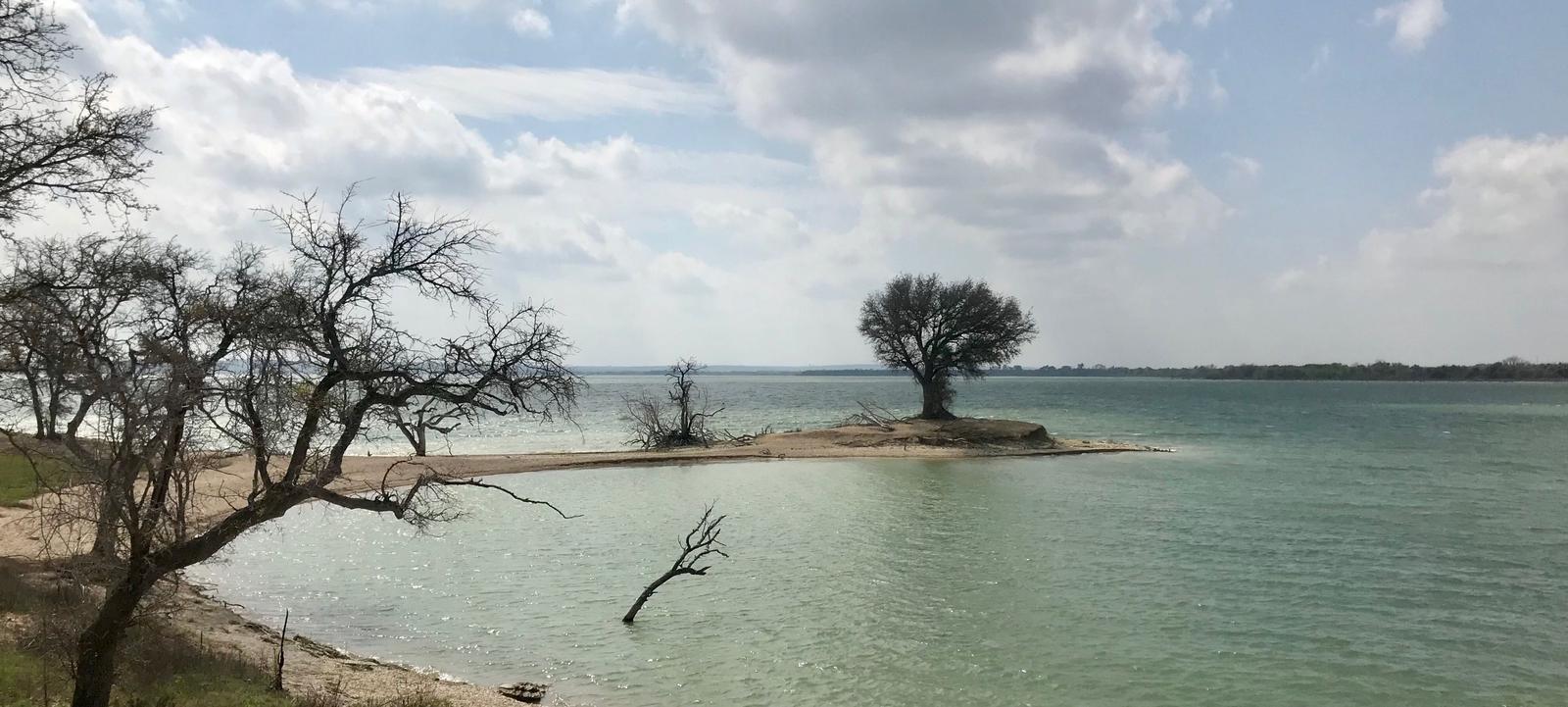 Waco Lake