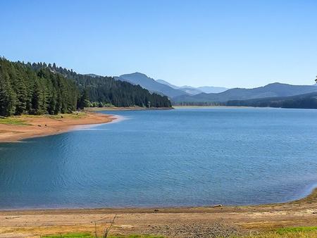 Cottage Grove Lake