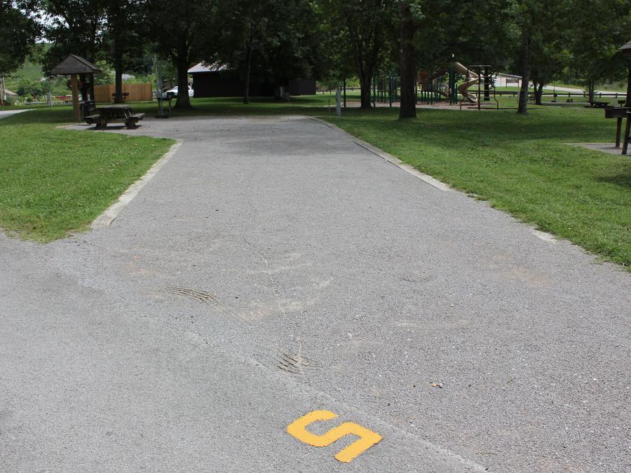 Site 05- Entrance view