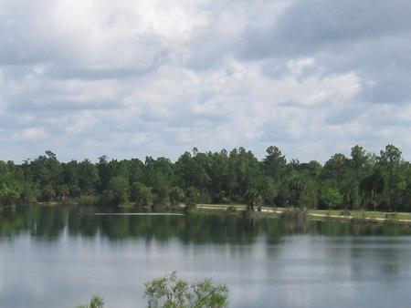 Preview photo of Burns Lake Campground