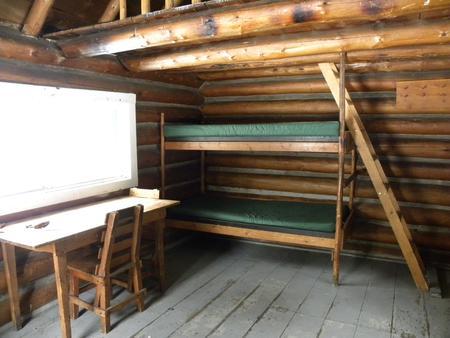 Sleeping AreaBunk Beds