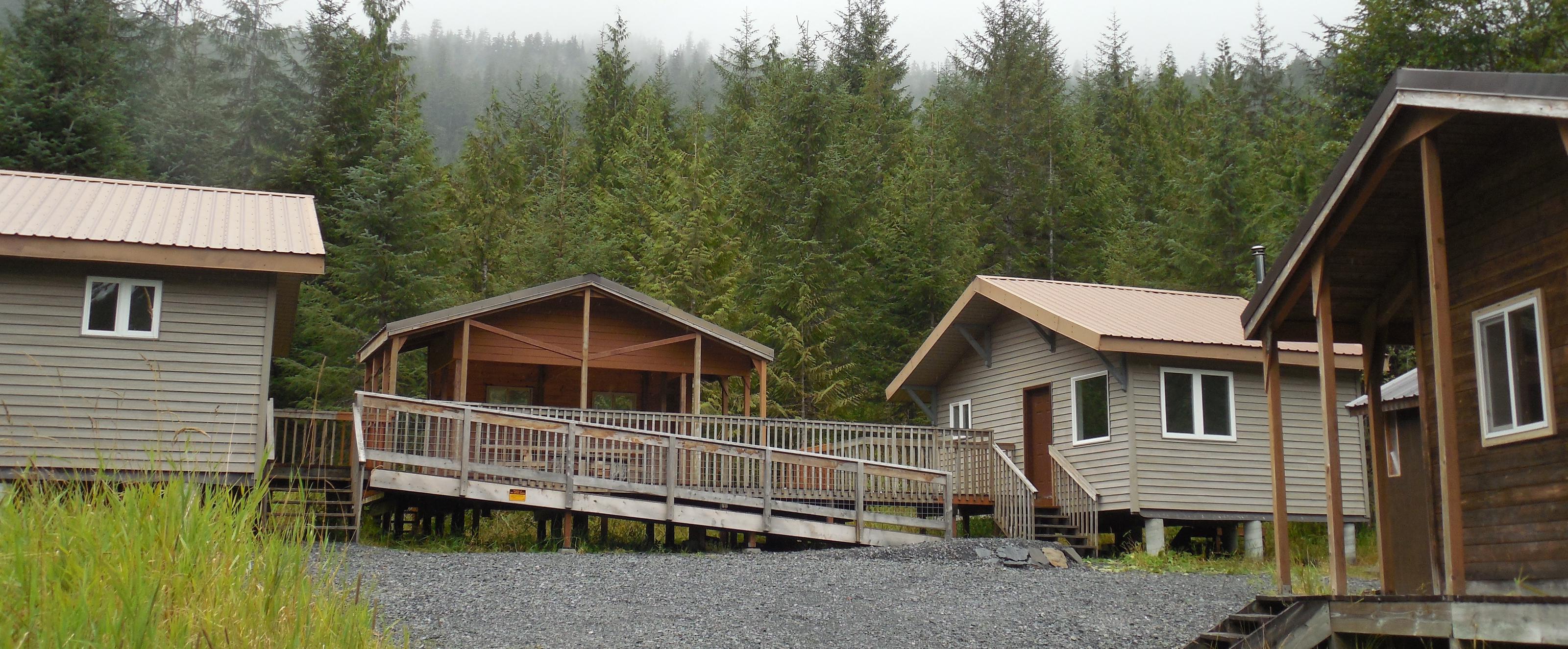 Deep Bay Cabin