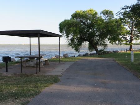 view campsite 4