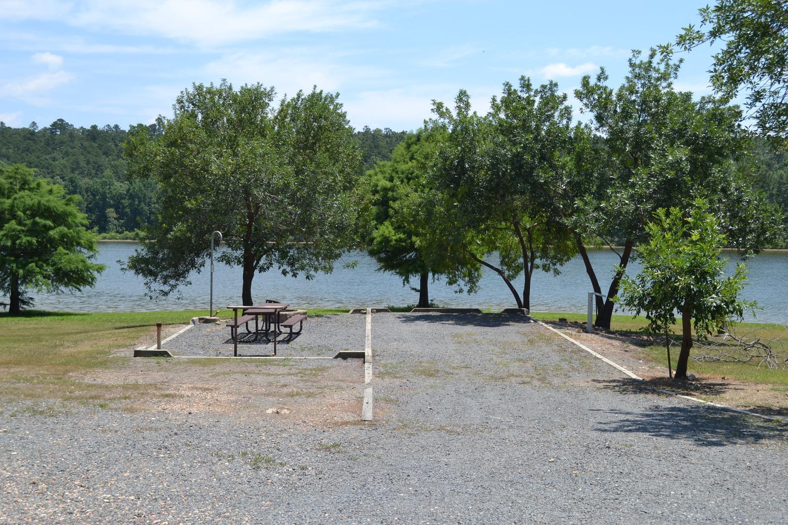Jefferson Ridge Site 6