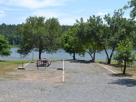 Jefferson Ridge Site 11