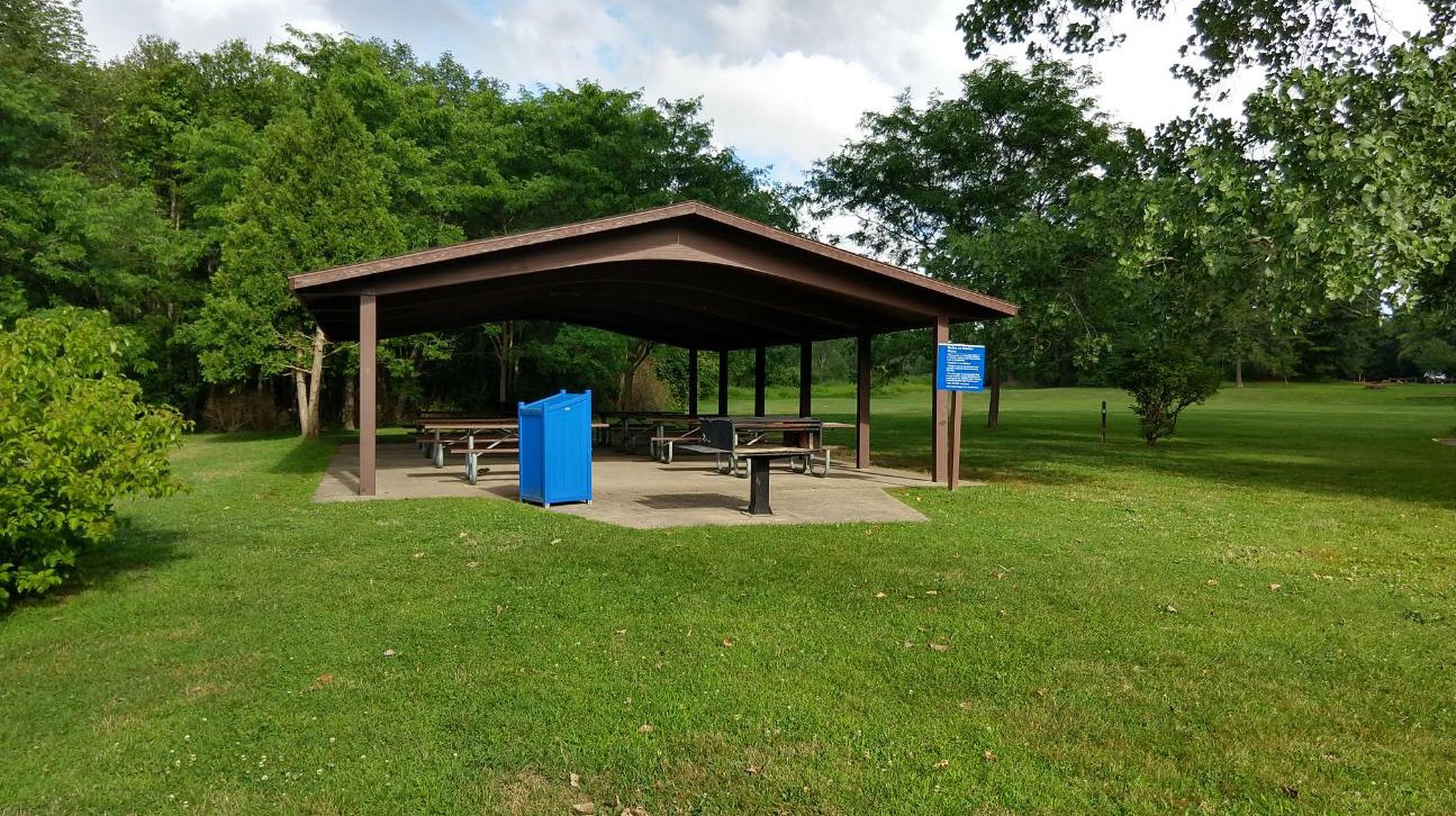 MEADOWS SHELTER