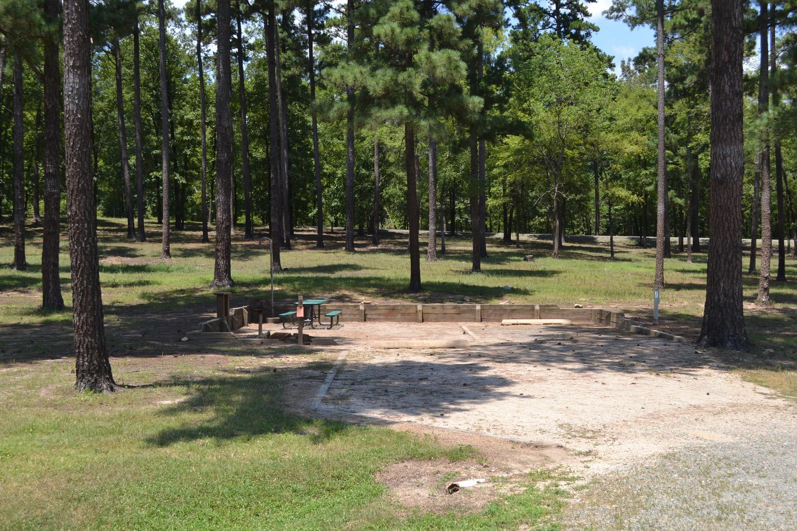 Jefferson Ridge Site 20