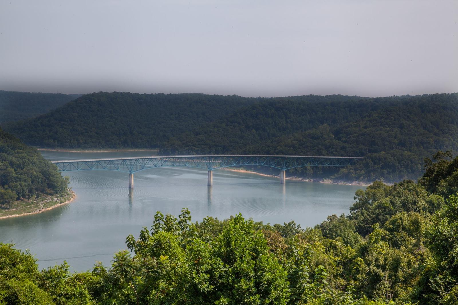 Hurricane Bridge