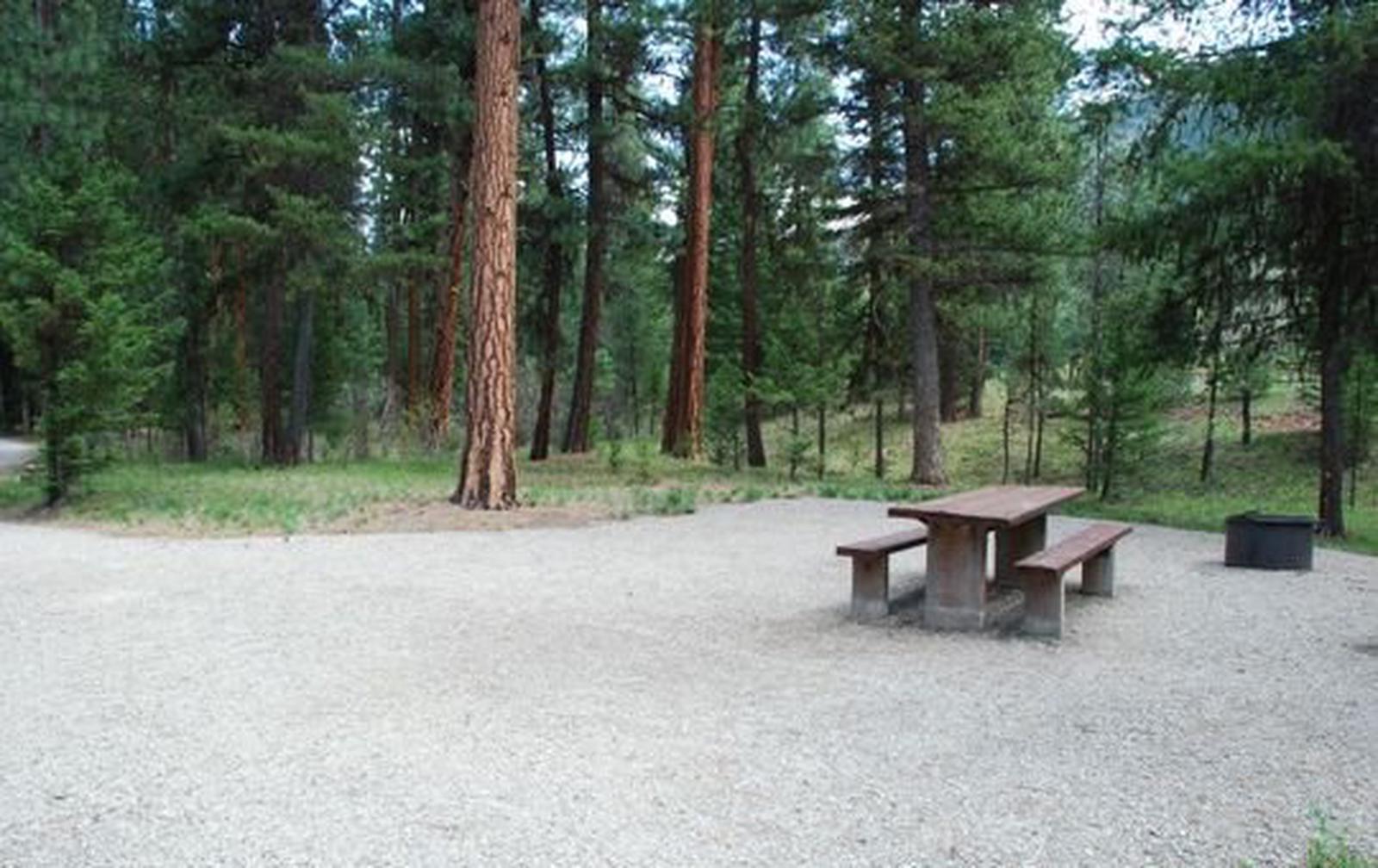 Alta Campground