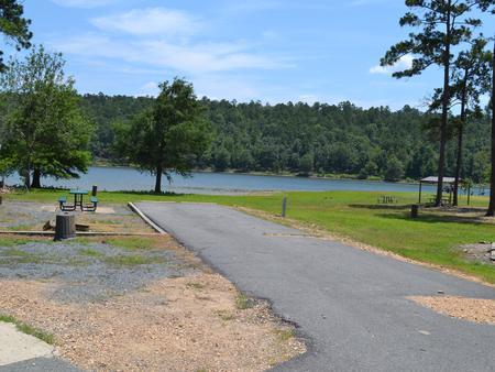 Jefferson Ridge Site 34