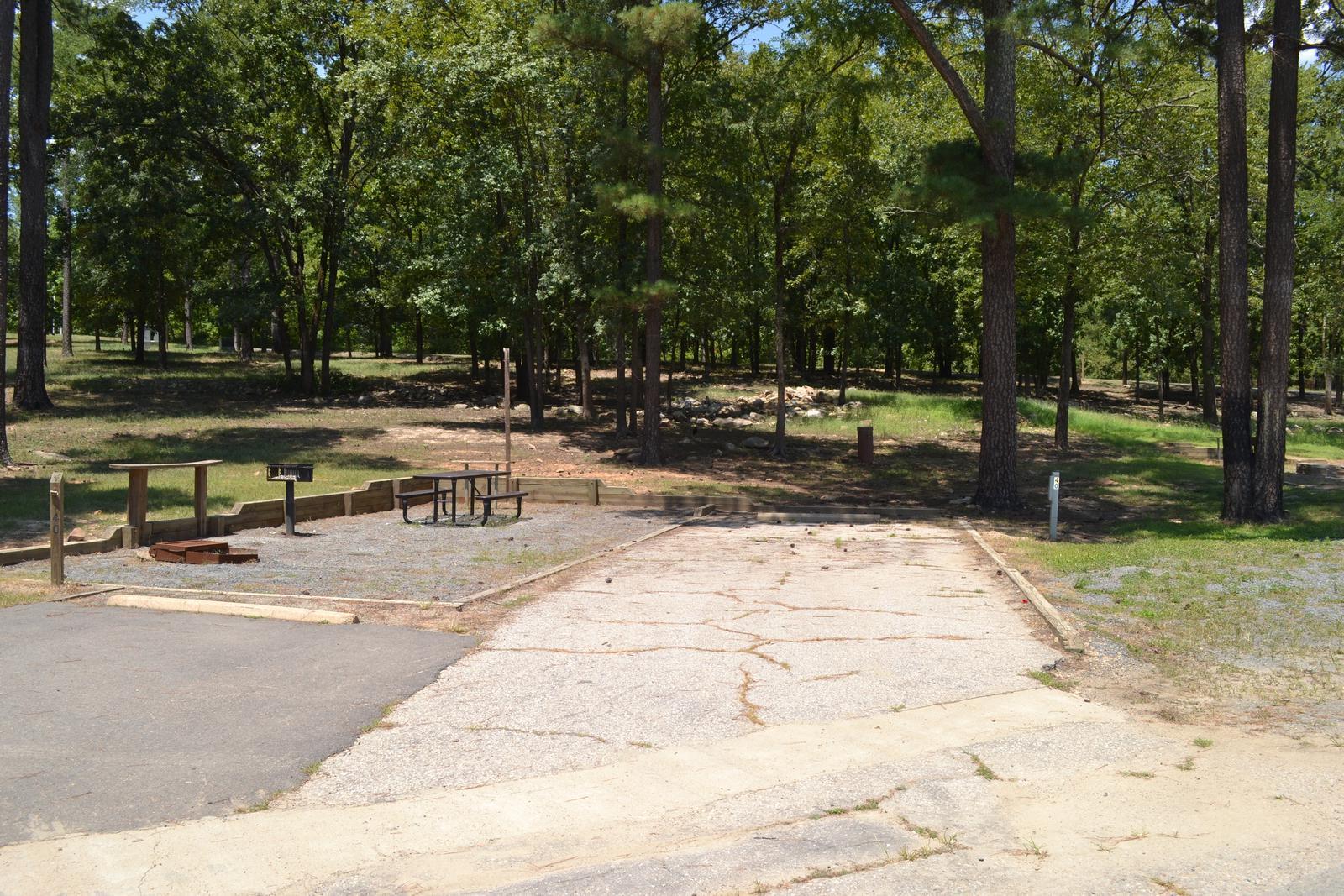 Jefferson Ridge Site 40