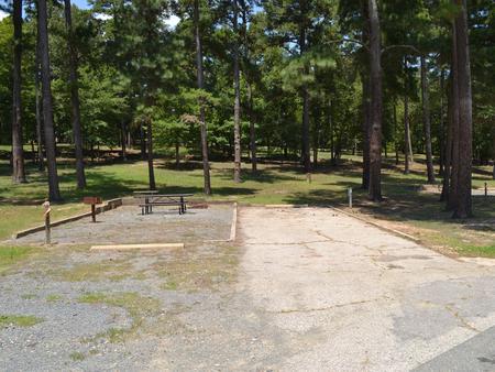 Jefferson Ridge Site 42