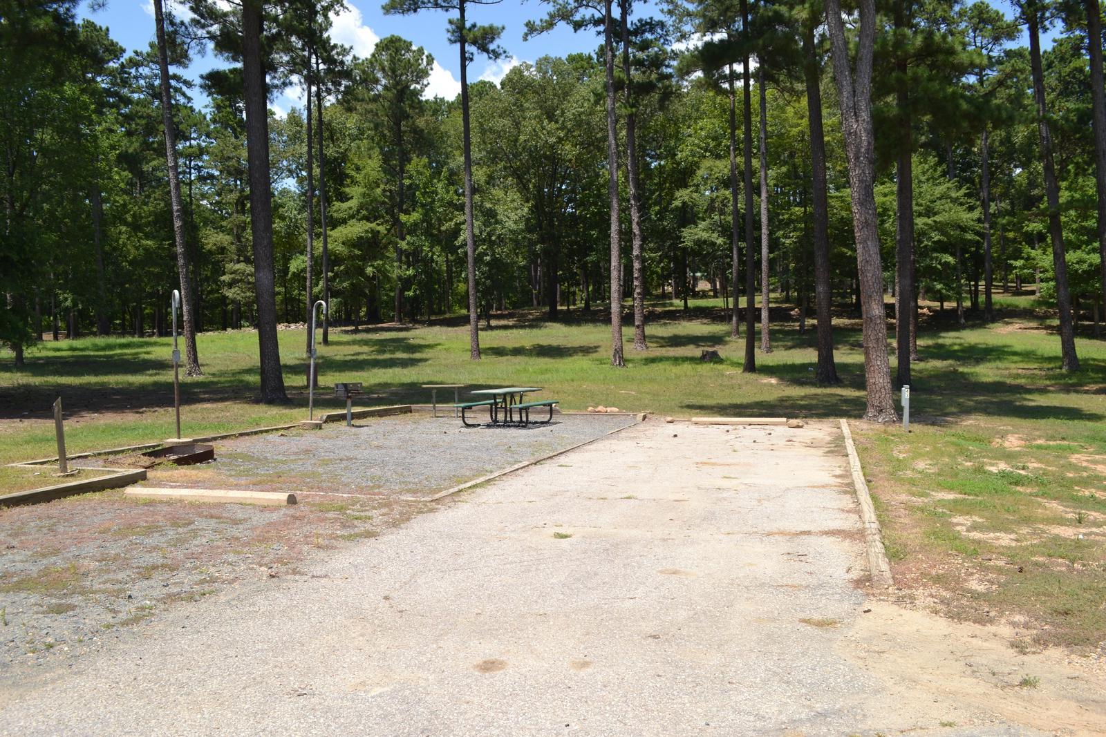 Jefferson Ridge Site 43