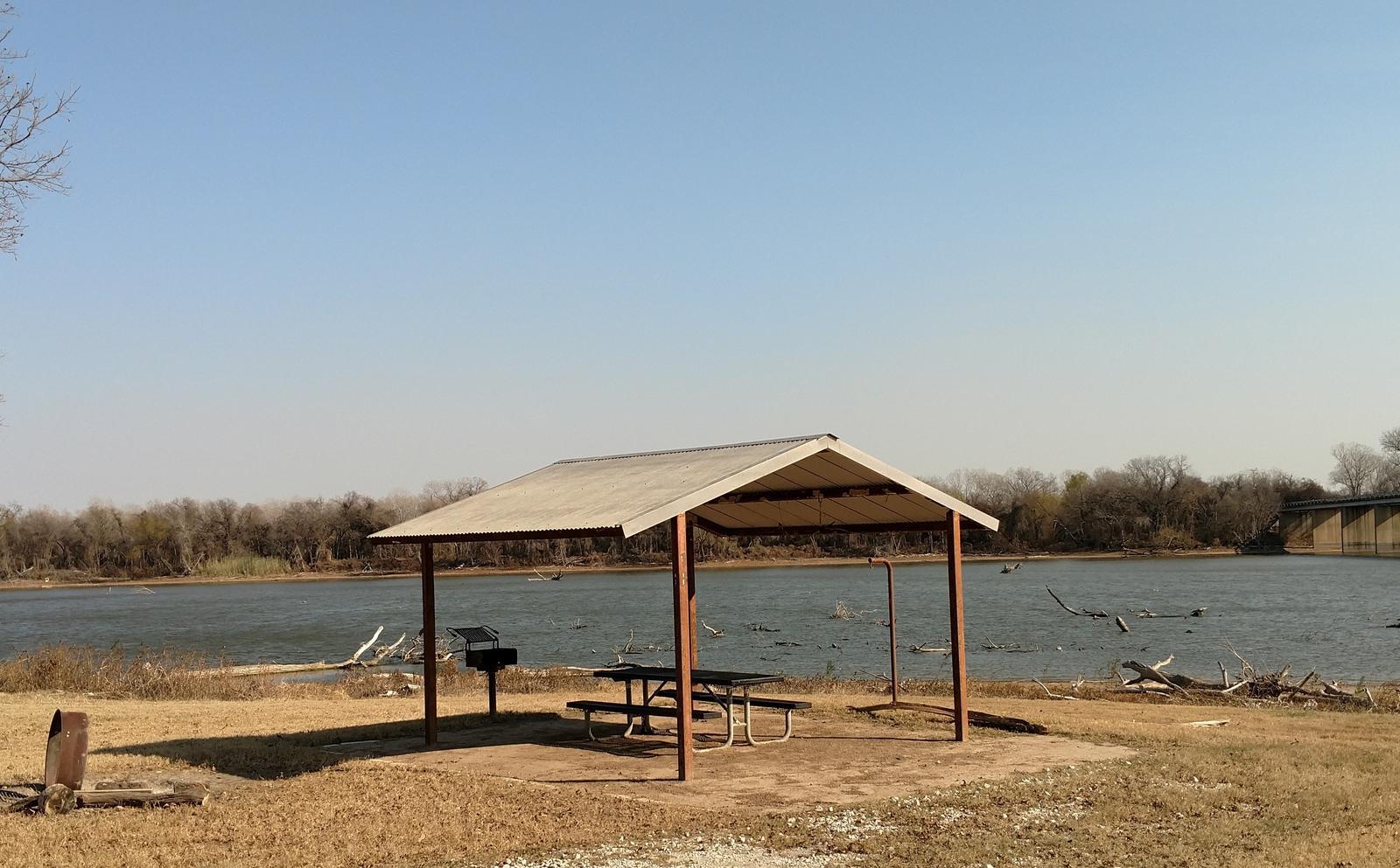 Site #18 Water ViewSite #18
