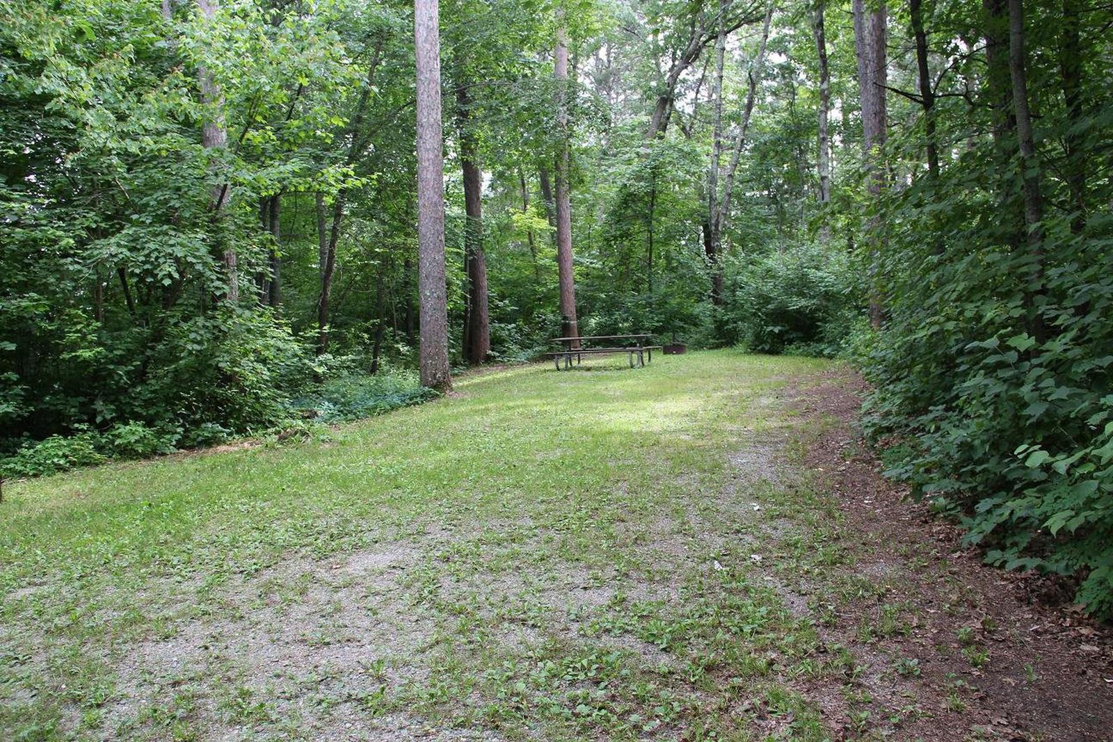 Site 16 South