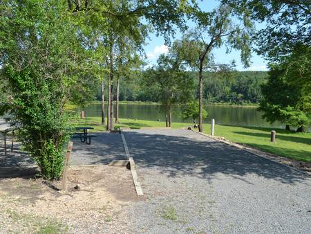 Jefferson Ridge Site 14