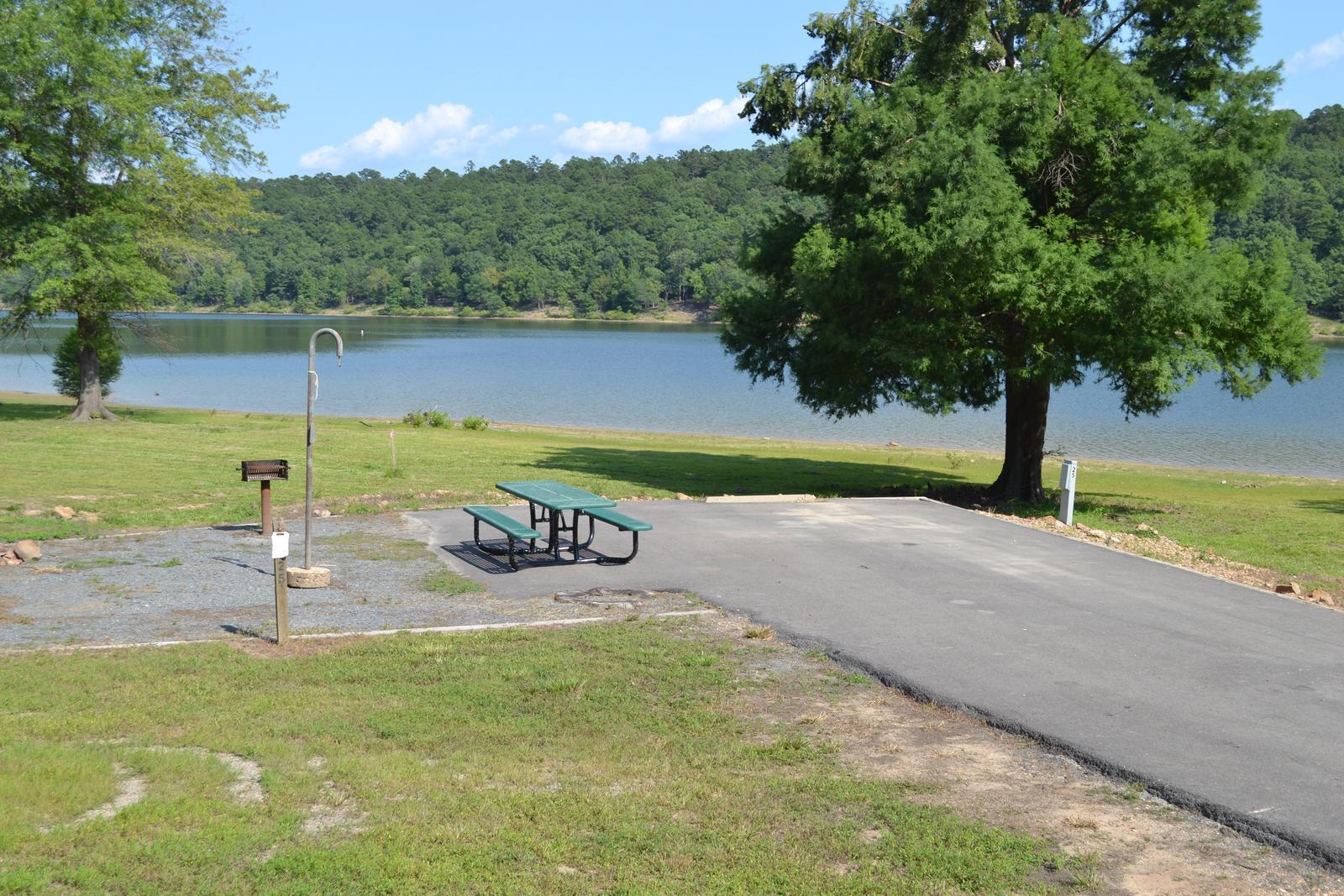 Jefferson Ridge Site 25