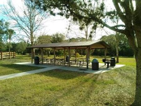 Group Picnic Shelter #2