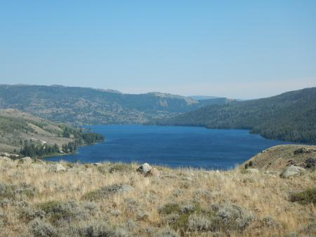 Preview photo of Half Moon Lake Campground