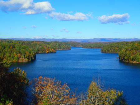 Preview photo of Philpott Lake