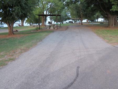 Big Bend A49Big Bend A Campground Site 49