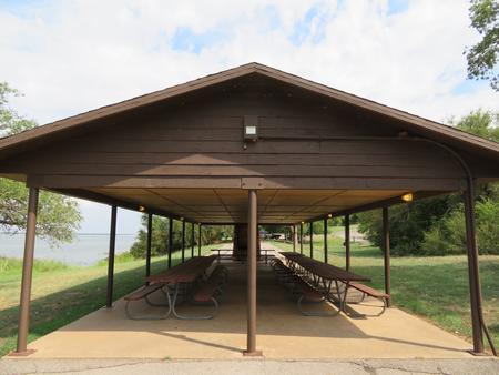 Big Bend Shelter