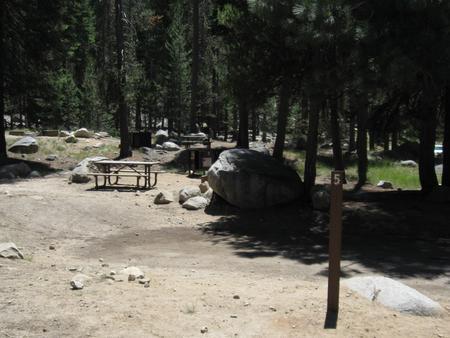 A Loop site #5