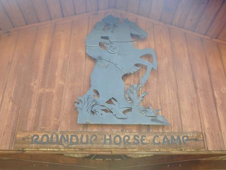 Preview photo of Roundup Group Horse Camp