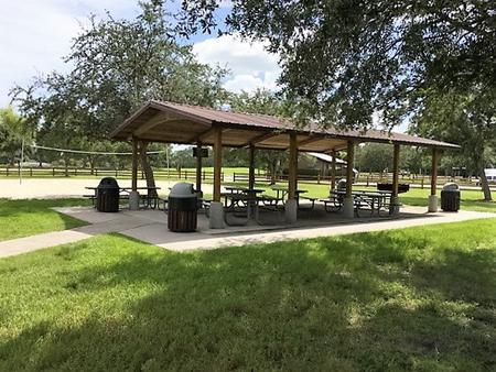 Group Picnic Shelter #1