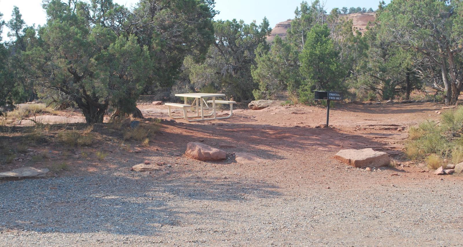 Loop A Site 12