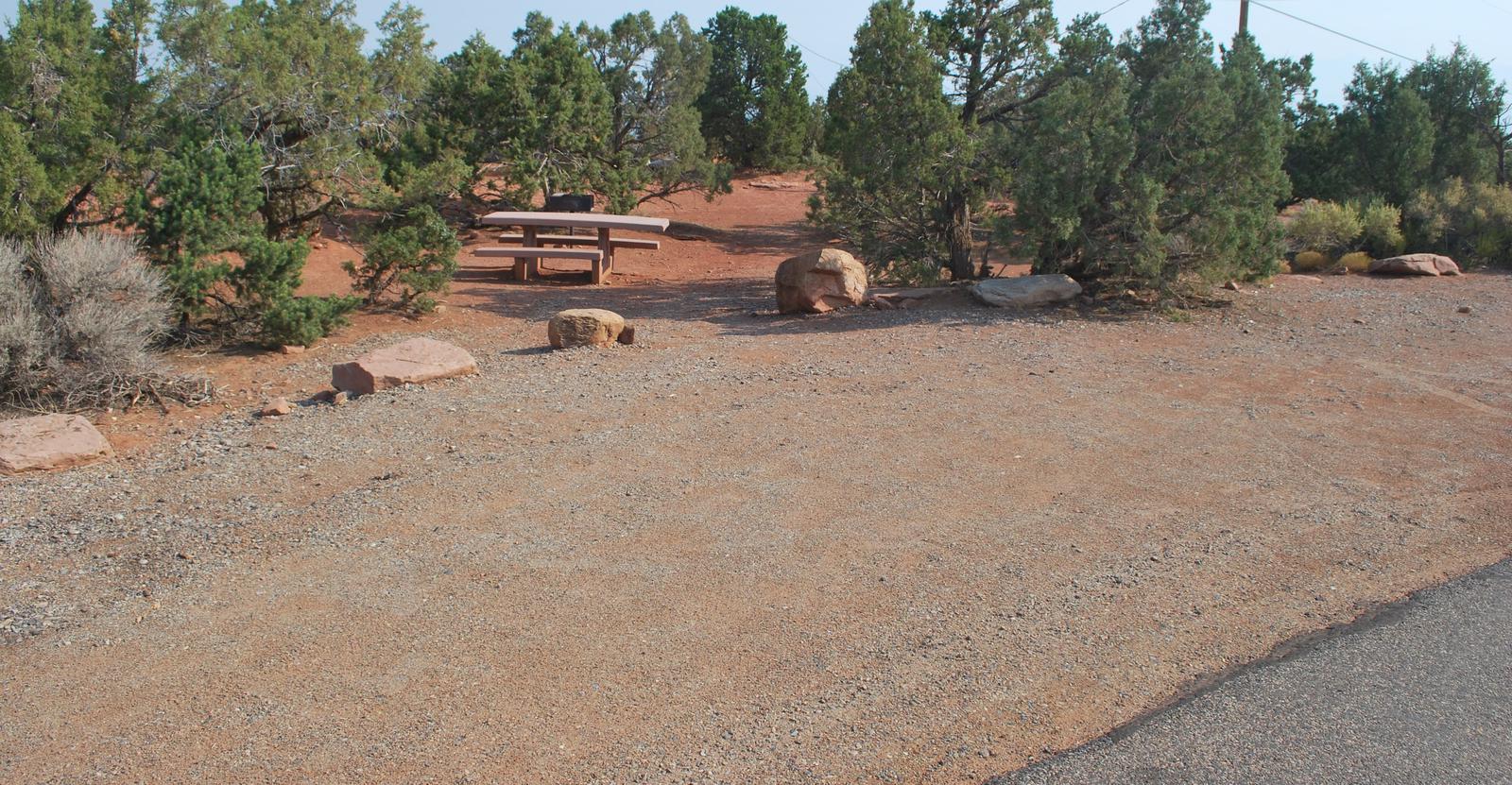Loop A Site 17
