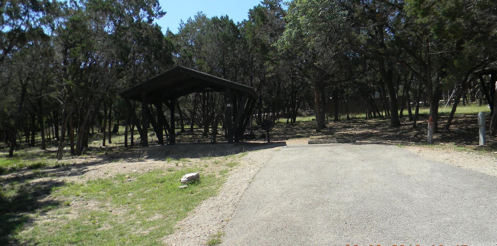 Site 43