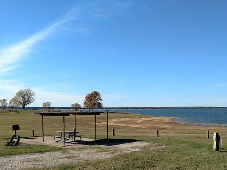 Site #44 Water ViewSite #44