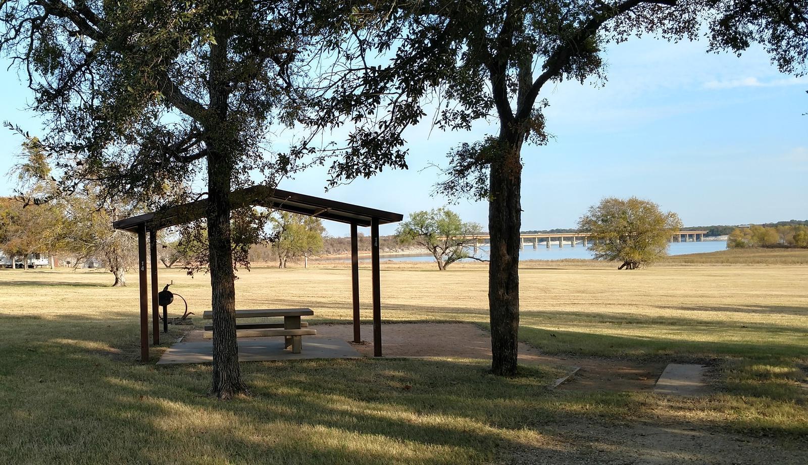 Cedron Creek Park