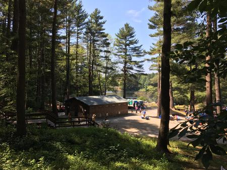 Preview photo of Buffumville Lake (Group Shelters)