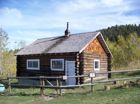 Preview photo of Wall Creek Cabin