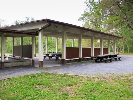 Preview photo of Carderock Recreation Area Pavilion