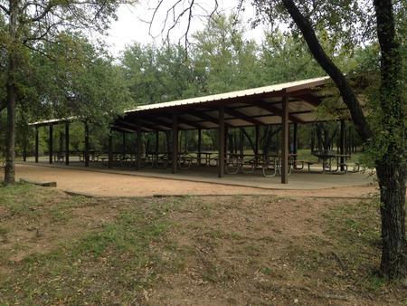 Day Use Pavilion