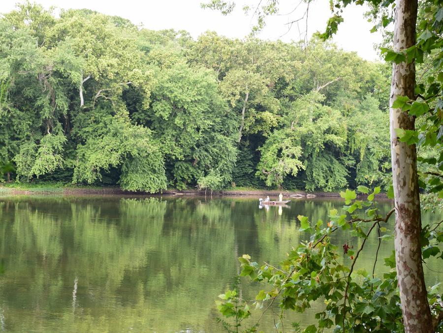 Potomac River near Antietam Creek