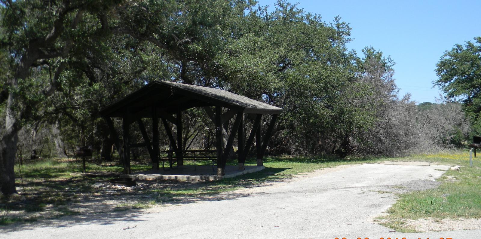 Site 71