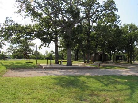 HEYBURN PARKSite 05 at Heyburn Park