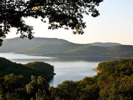 Preview photo of Dam Site River (Beaver Lake)