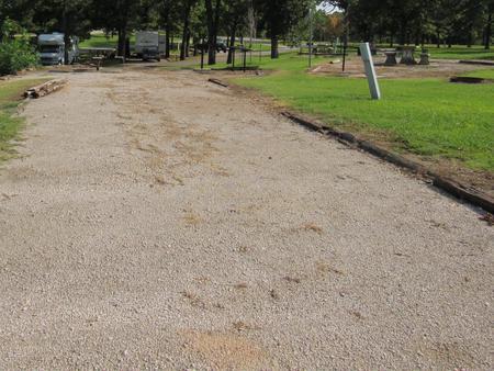 HEYBURN PARKSite 12 at Heyburn Park