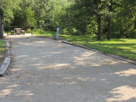 HEYBURN PARKSite 25 at Heyburn Park