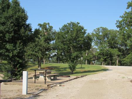 HEYBURN PARKSite 32 at Heyburn Park