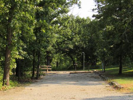 HEYBURN PARKSite 35 at Heyburn Park
