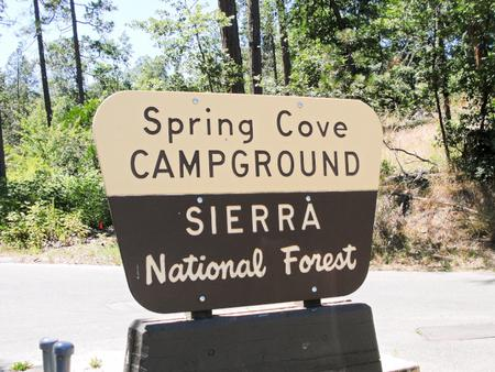 Spring Cove Campground